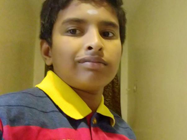 Help Jaya Chaitanya Recover From Gillian Syndrome