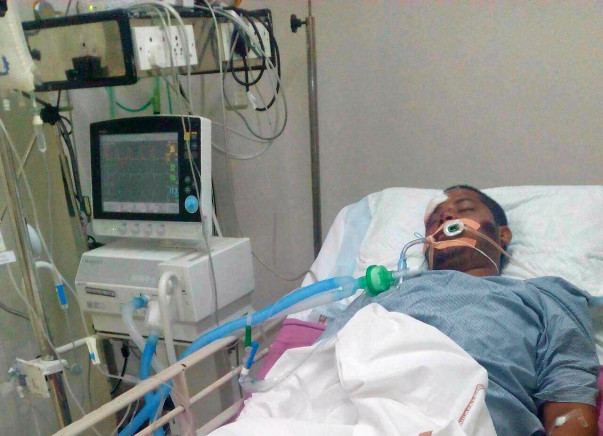Help divyamsh fighting with life in a critical stage(Kindly share)