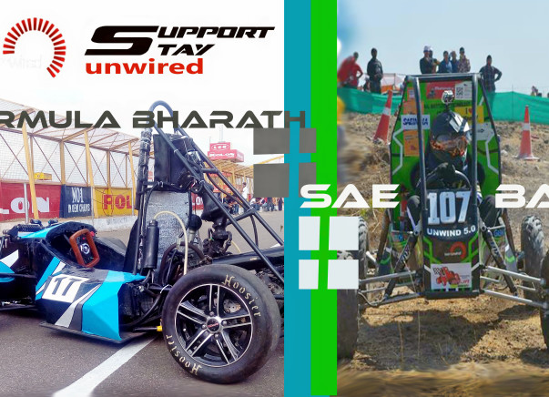 Help The Students Of NIT-C Be The Best Racing Team In India