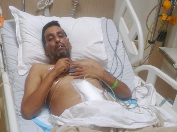 Help-Gopalan Srinivasan to fight a very rare disease ..
