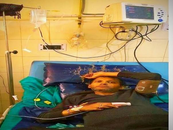 Help Mukesh Undergo Liver Transplantation