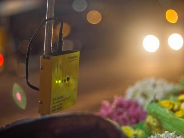 #BePolite this Diwali