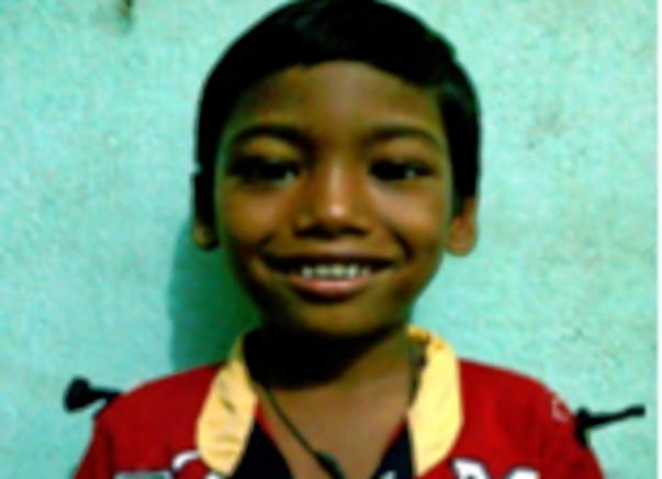 Help My 7-Year-Old Trishit To Undergo BMT At The Earliest