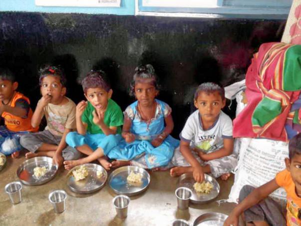 Bengaluru Marathon: Support Anganwadi Children, Marathahalli