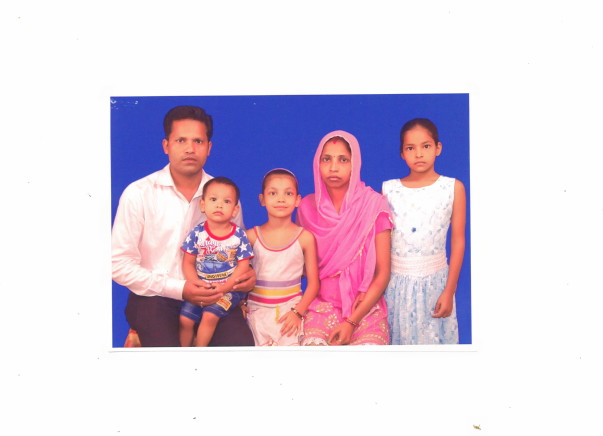 Help Sudhir A Father Of 3 Beat Liver Cancer