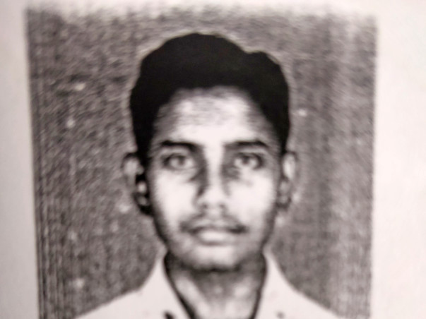 Help Balaraju Regain His Hearing
