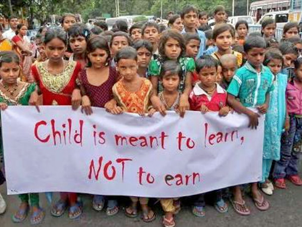HELP POOR KIDS FOR THEIR NEEDS