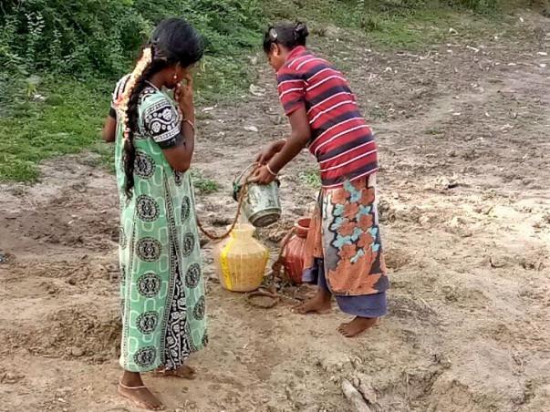 Help Farmers Of Nagapattinam District Reclaim Their Ponds
