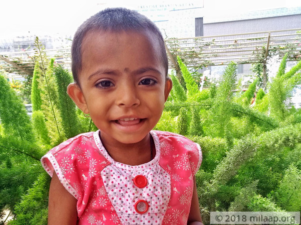 Help Jamini who needs a heart surgery