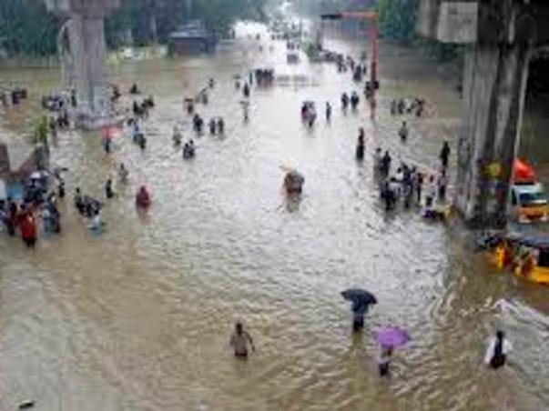 Fundraising to help Chennai!