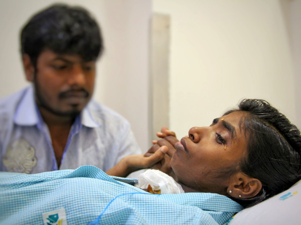 Ola Driver Was Forced To Quit His Job To Care For His Dying Wife
