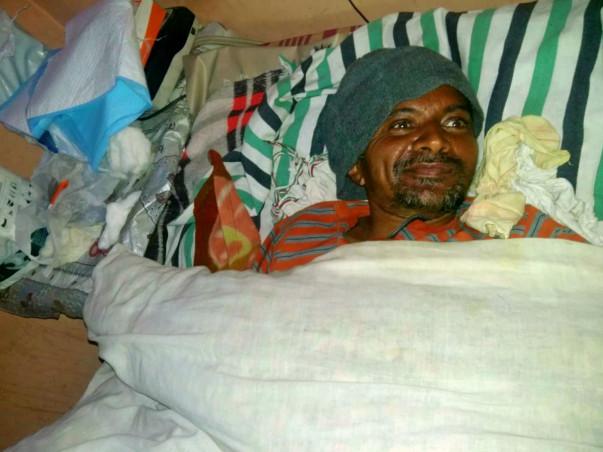 Help Same Singh for Craniotomy Surgery