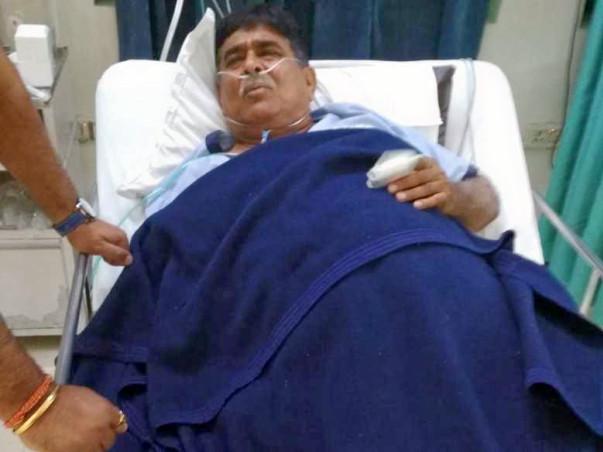 Help Prabhu Das Recover From Coronary Artery Disease