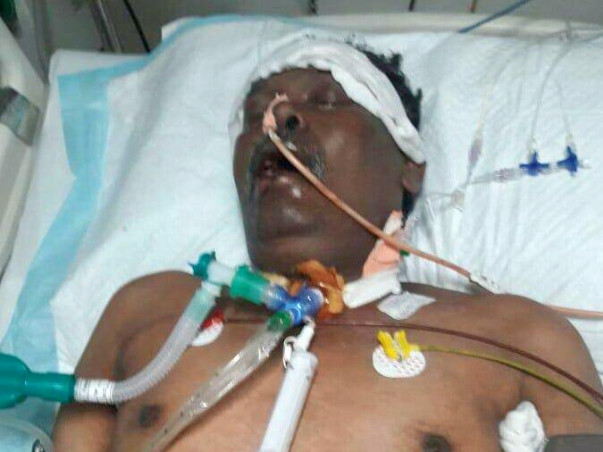 Help Madhukar fight septicemia and multi organ dysfunction