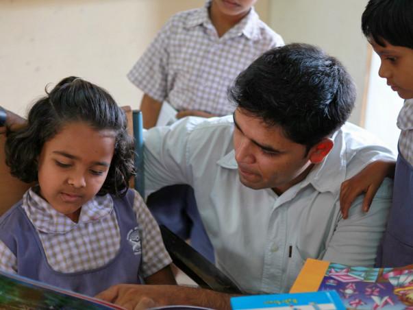This Teacher's Day help Mantra train teachers for under-privileged communities