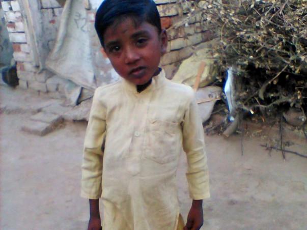 Help Sagar Recover From Liver Failure