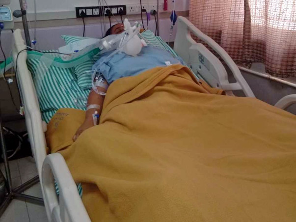 Help Pavitra Recover From Liver And Kidney Failure