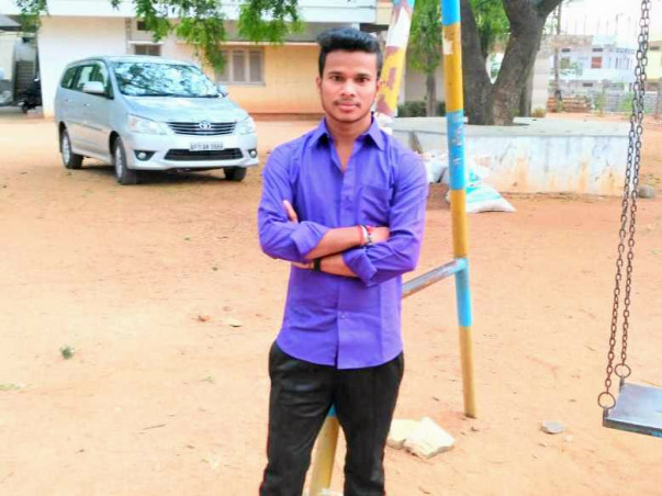 Save Life of 20 years old needs your urgent support in fighting Road accident