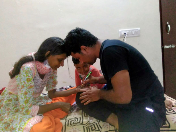 Help Dilip Save His Wife From Kidney Failure