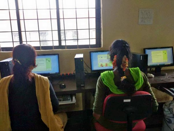 Empower 300 Rural School Drop Outs Chase their Livelihood Dreams