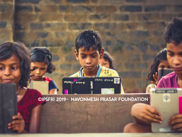 Help Odisha's Rancho provide innovative Education to Rural students