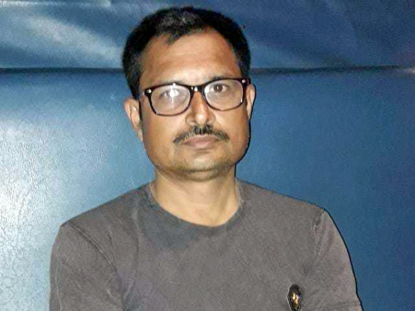 Help Rajesh Kumar Rai Survive Severe Spinal Injury