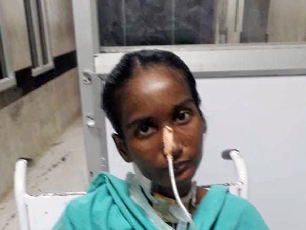 Support Lipika arya Sarkar recover from Nectrozine autoimmune myopathy