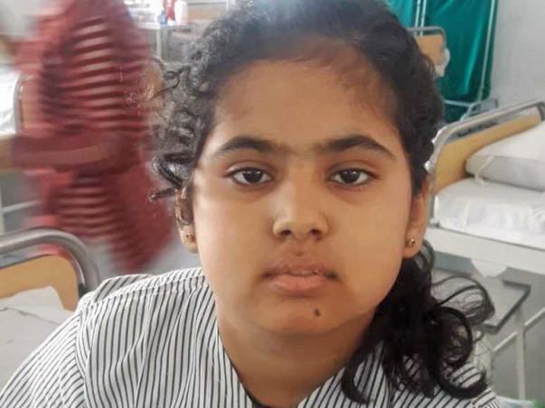 Need Funds for Prachi Sidhwani's Bone Marrrow Cancer treatment.