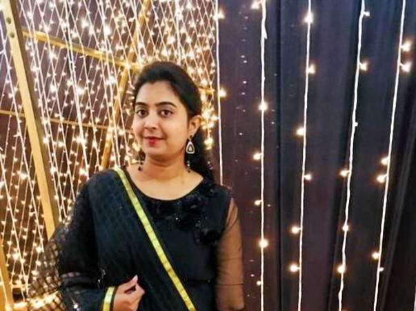 Support Sumitraben Represent India At Asia World MUN