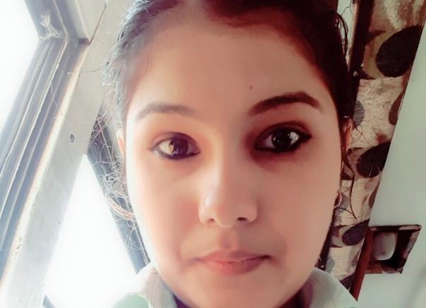 Help Swati To Complete Her BNYS Studies