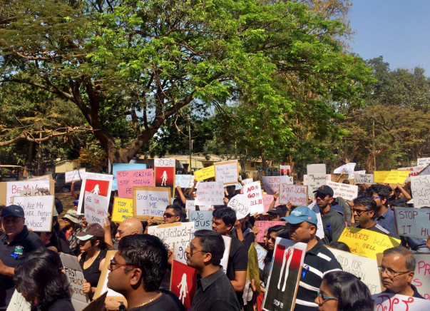 Justice For The Little Fighters Of Preschool Child Abuse In Bangalore