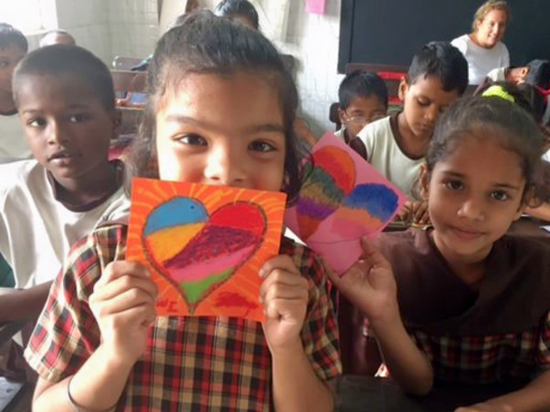 Share A Little Love for St. Catherine School and Orphanage
