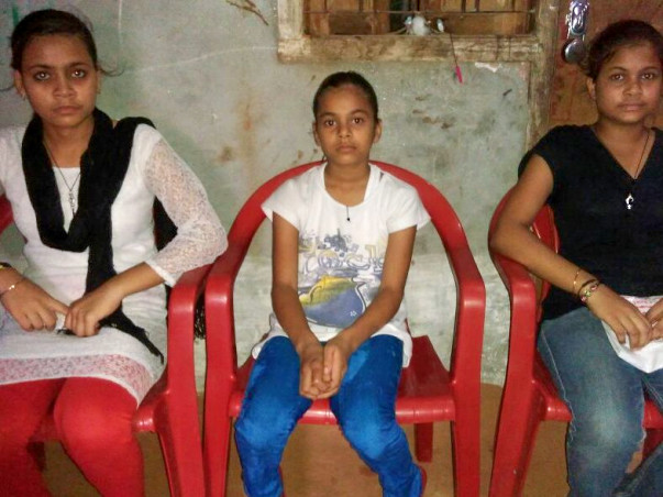 Help 3 Sisters Complete Their Education