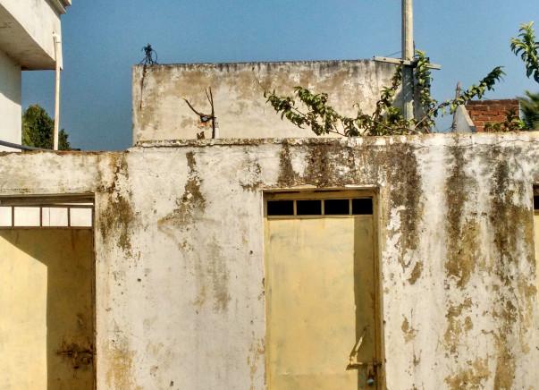 Help Build Toilets (Restroom) for Girls