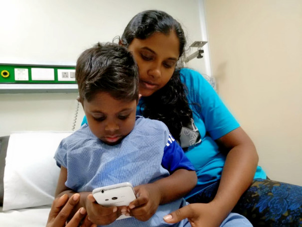 6-Year-Old Cannot Make It Back Home Alive Without A Liver Transplant