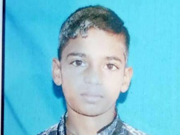 Support 11 Year Old Manikanta Fight Kidney Failure