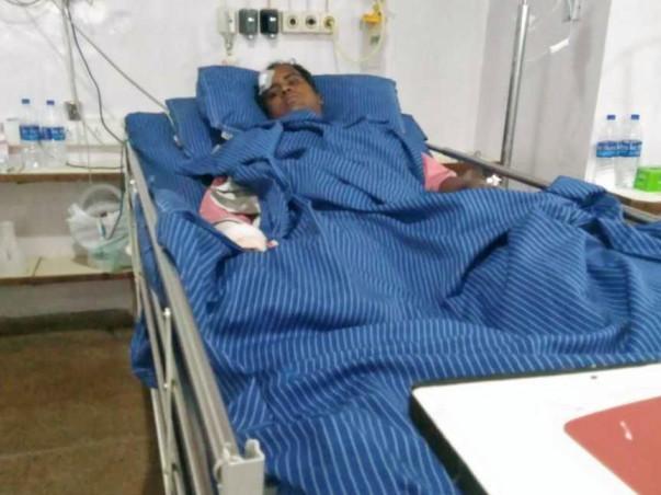 Help Mohan Raj And Srinivasan