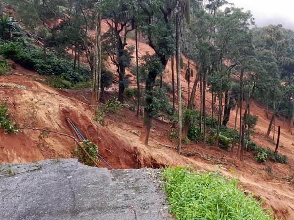 Help Madikeri Against Flood