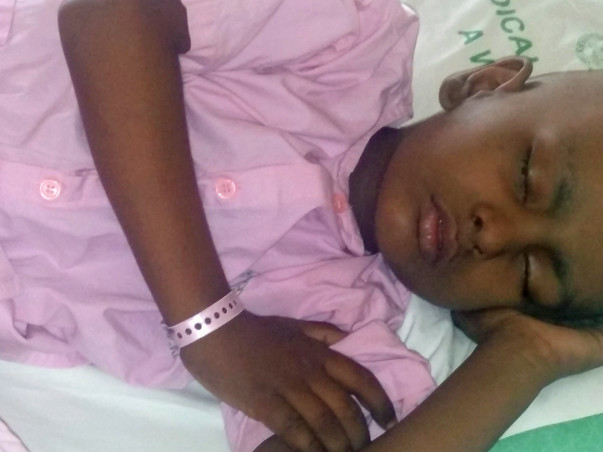 Help Dhariya for post  Bone Marrow Transplent