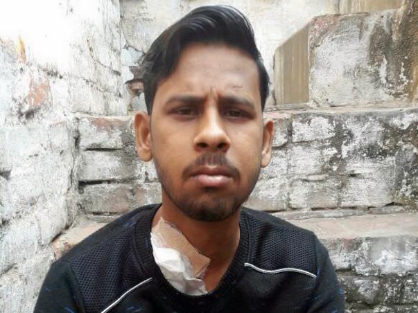 Need Kidney transplantation for My son Suraj