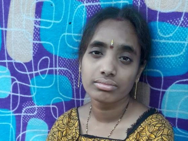 Help Manasa to fight Cancer