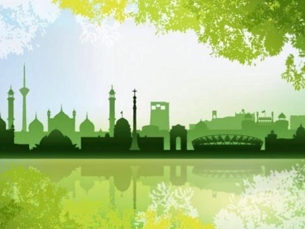 Clean Delhi, Green Delhi