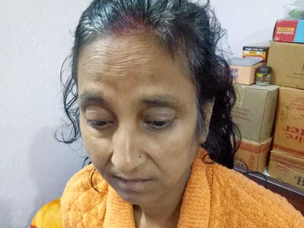 42 Years Old Vinita Singh Needs Your Help To Fight Blood Cancer