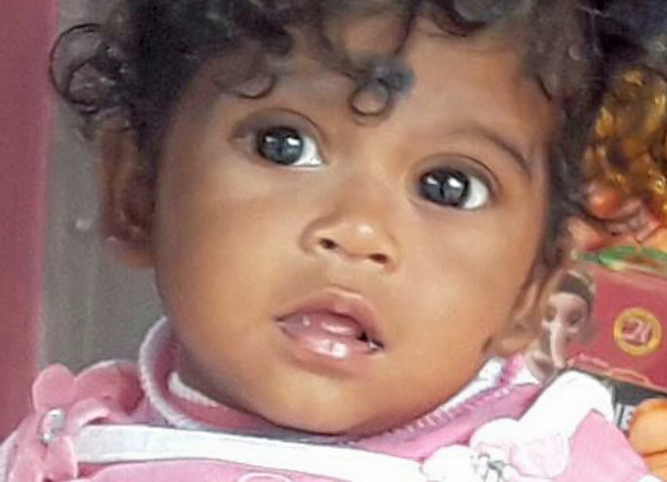 Let's save 9 months old baby Mahonnathi from a serious liver condition