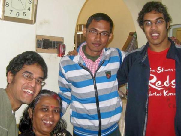 Help Rishab's Battle Against Cancer