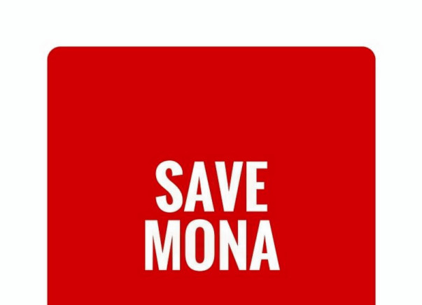 You managed to #savemona. She still needs funds for long-term care.