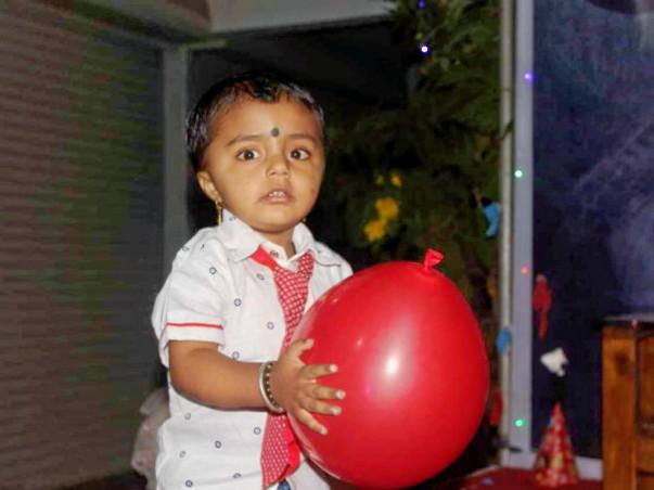 Help Arnav Fight Primary Immunodeficiency