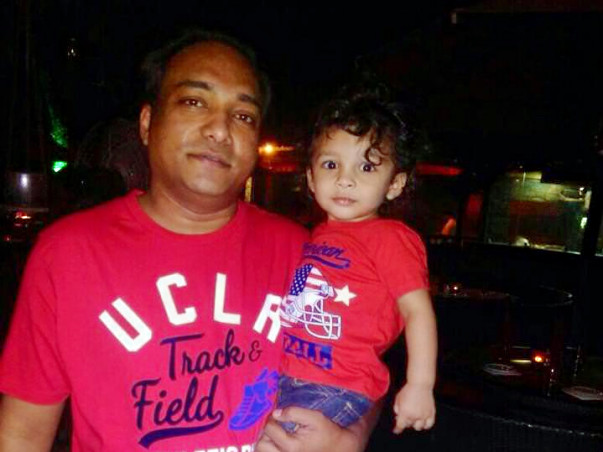 Help Eber Who Is Currently Battling For His Life.