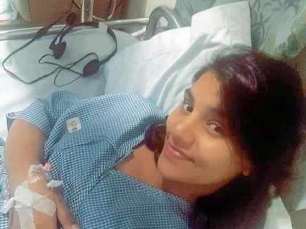 HelpMuktaNegi - Save her from Bone Marrow Cancer