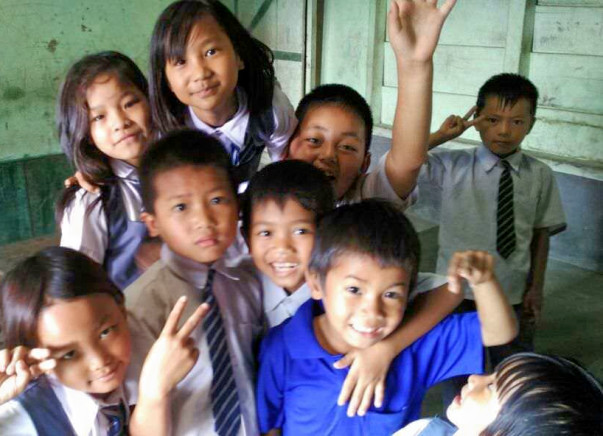 Help teach disaster preparedness at schools in Aizawl, Mizoram